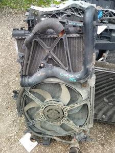Opel Corsa C Ventilator Ventilatori Hladnjak