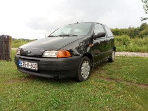 Fiat Punto 1.2 1998 god. 44KW
