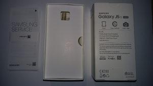 Samsung Galaxy J5 (6) (Garancija)