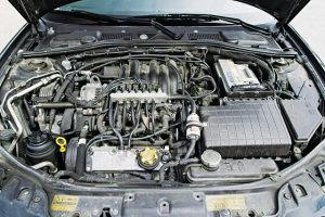 Rover 75 motor 2.0 v6  u dijelovima