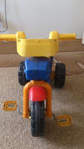 Dječiji motor