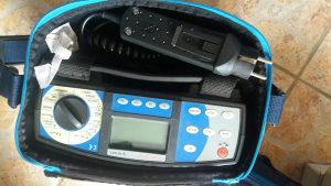 Preofesionalni uređaj za el. mjerenje