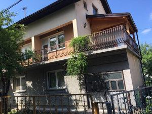 Best kuća 97 m2,okućnica 363 m2 , Osijek , Ilidža