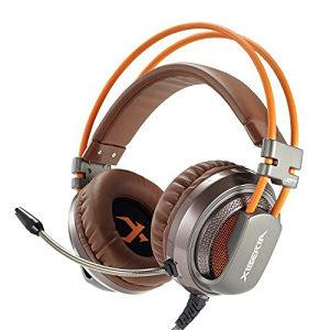 Gejmerske USB slušalice XIBERIA V10