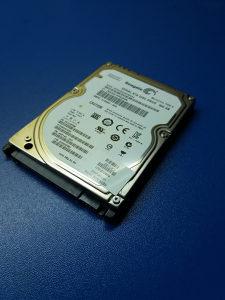 HDD 500GB SATA Za Laptop