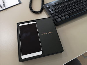 Huawei Mate 8 DS