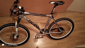 Biciklo MTB Raam CR pro 3.0