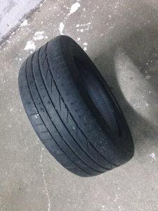 Bridgestone Potenza RE050A 225 50 17 R17
