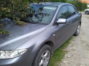 Mazda 6 2.0 d dijelovi
