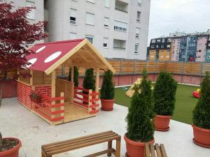 Kućice za djecu