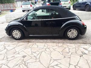Volkswagen Beetle kabriolet