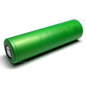 Originalne SONY 18650 baterije 2600mAh
