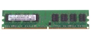 DDR2 ram 1GB