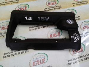 Ukrasni poklopac Golf 4 1.4 16V KRLE 21775