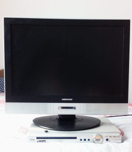 Monitor TV LCD 19'inca