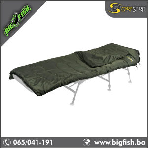 CARP SPIRIT SLEEPING BAG VRECA ZA SPAVANJE 210X90