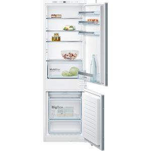 BOSCH NoFrost ugradb. frižider KIN86VS30
