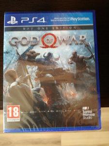 Good of War PS4