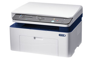 Xeroc WorkCentre 3025