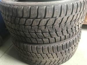 """Gume Bridgestone 17"""""""