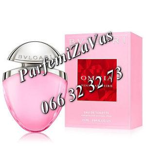 Bvlgari Omnia Pink Sapphire 25ml ... Ž 25 ml