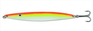 Zebco IMPACT SPOON WHITEORANGE 16g 9.5cm (3391007)