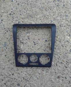 Maska oko prekidača klime Škoda Octavia