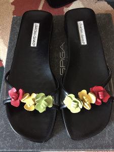 Ženske papuce br. 38