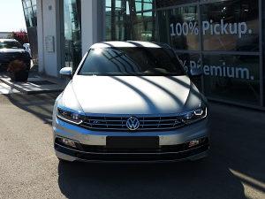 Volkswagen Passat 2.0 TDI Comfortline 4MOTION DSG