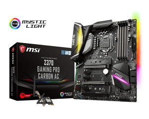 MSI Z370I GAMING PRO CARBON AC 1151