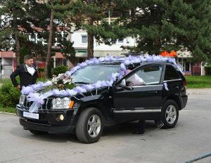 Renta car jeep grand cheroki travnik 20eur