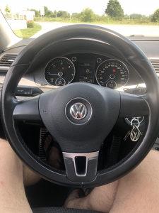 Passat b7 volan VW volan sa airbagom