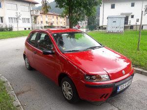 Fiat Punto 1.2 2001 god