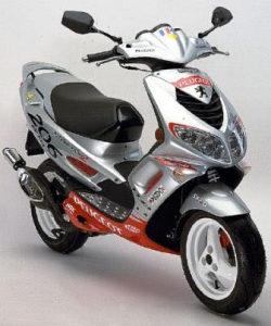 [Potražnja] Peugeot speedfight  Yamaha Aerox Aprilia