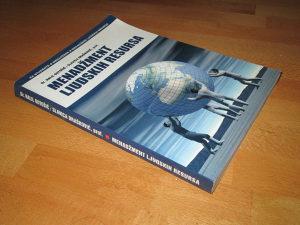 Menadžment ljudskih resursa / Dr. Halil Gutošić