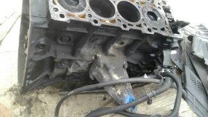 Mercedes 220 cdi blok motora