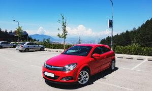 Opel Astra H GTC Cosmo - 104.000 Kilometraza
