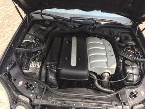 Mercedes w211 hladnjak vode