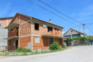 Kuća u naselju Ortiješ, Mostar