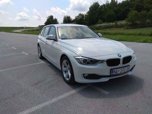 BMW serija 3