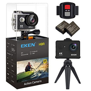 Akciona kamera GoPro