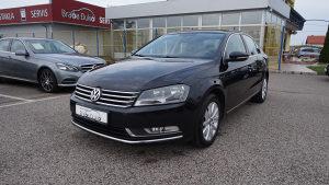 Volkswagen Passat 2.0 TDI Bluemotion- 2012- U DERVENTI