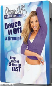 Bethany Lyons : Dance It Off and Firm Up!-DVD