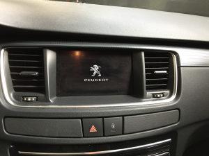 Mape - karte za navigaciju Peugeot (RT6) 2018