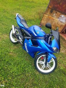 YAMAHA R TZR 50 1500KM motor motocikli moguca zamjena