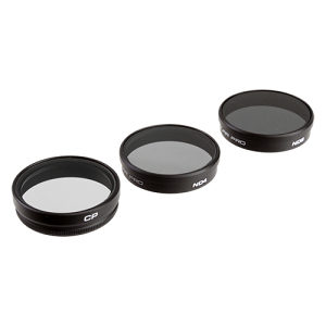 PolarPro - DJI Phantom 3 Filter 3-Pack