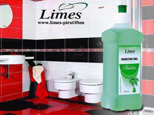 Limes sanitar gel