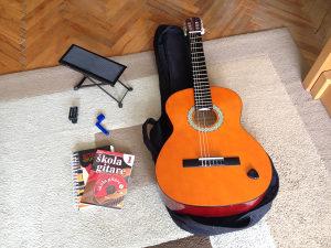 Gitara C.Giant