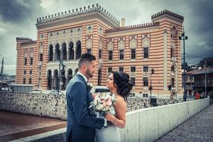 Fotografisanje i snimanje vjenčanja fotograf svadbe