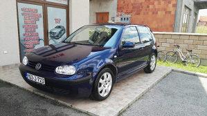 Volkswagen Golf 1,9 tdi 74 kw 2003 GODIIŠTE